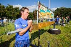Highland games Weekend 2017